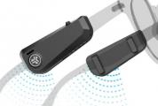JLabAudio的JBudsFrames被吹捧为一种转换套件可以将任何一副眼镜变成智能眼镜