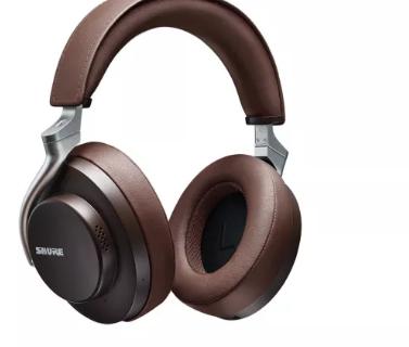 ShureAonic50降噪耳机现在价格接近一半