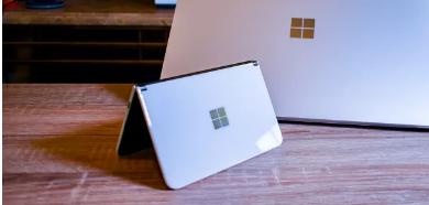 微软SurfaceDuo2在监管文件中泄露暗示即将推出