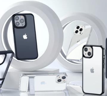 Torras保护壳为您的iPhone13储备时尚保护壳