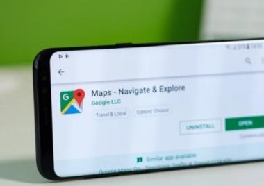 谷歌和苹果地图的竞争对手解释了为什么他们的预计到达时间总是偏离